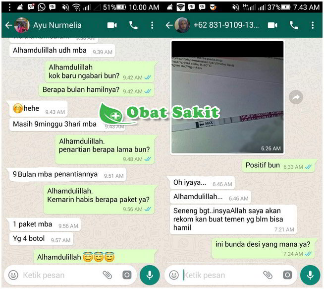 Chat 2 Fertilev dan Fertimex